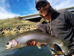 South Canterbury Outfitters Fly Fishing