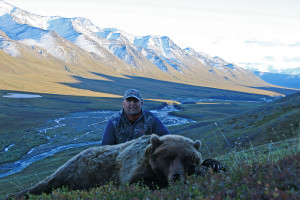 South Canterbury Outfitters Alaska