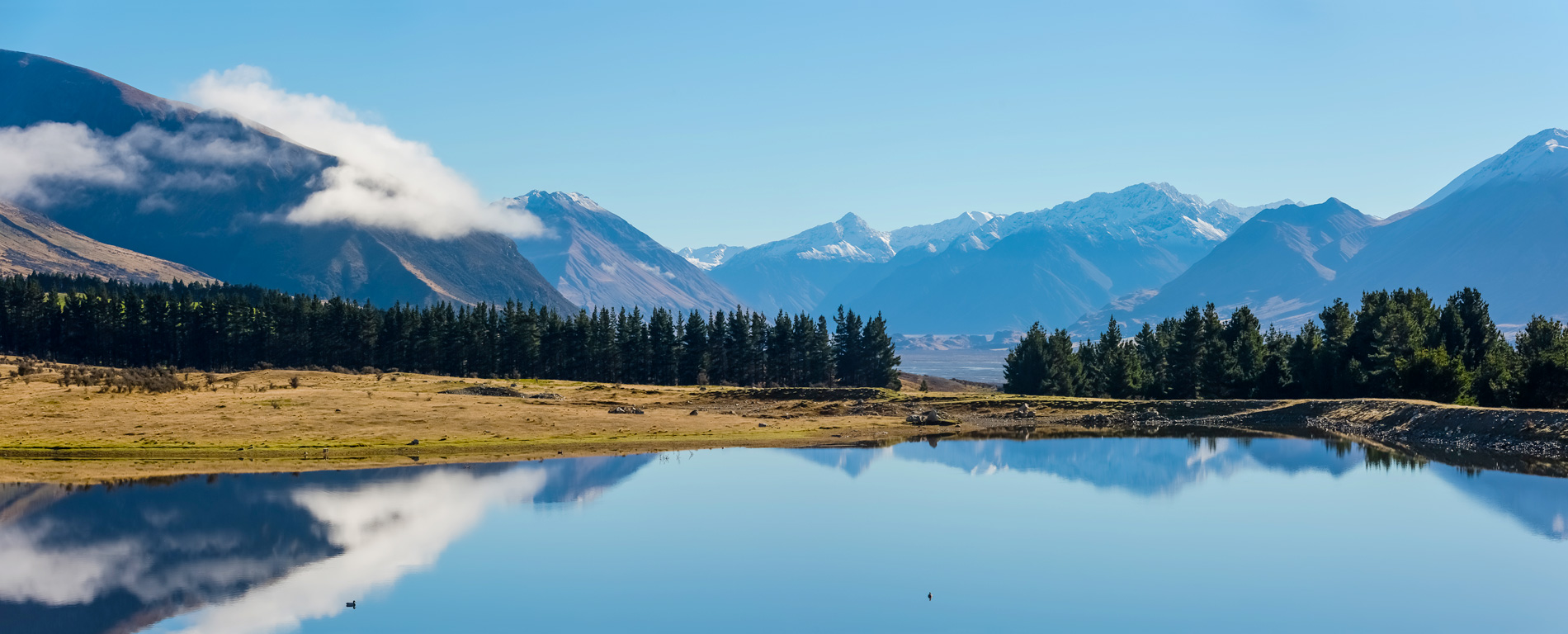 South Canterbury Outfitters New Zealand