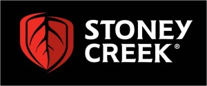 STONEY CREEK - black background